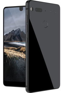 BTW, The Essential Phone Is A Sprint Exclusive