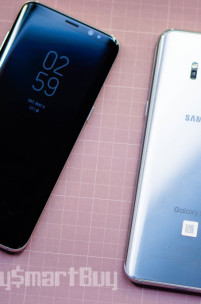 Report: Samsung To Bring In-Display Fingerprint Reader To The Galaxy Note 9