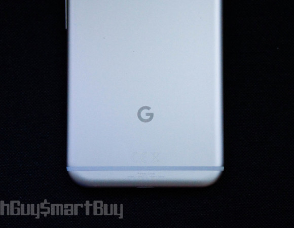 Say Hello To The 2017 Google Pixel