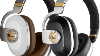 Blue's New Wireless Satellite Headphones Have Arrived