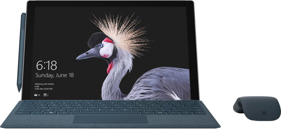 surface pro 2017 4