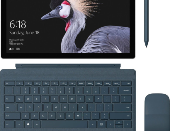 Get Ready For An Updated Surface Pro 4 Next Week
