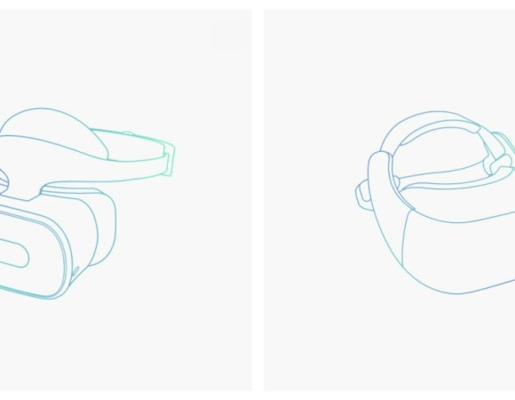Lookout For Standalone Daydream Headsets From Lenovo & Vive #io17