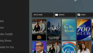 Plex Brings Live TV Support To The Party