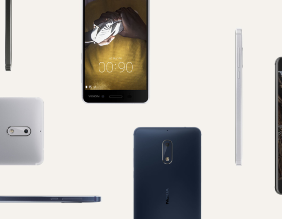 The Nokia 6 Their 1st Mid-Range Android Arrives In July For $229