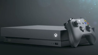 You Can Now Pre-Order The Xbox One X #Gamescom2017