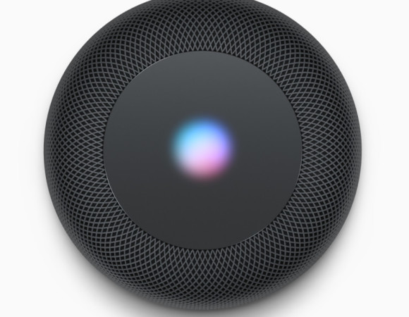 Apple's HomePod Is Their Siri Speaker To Combat Other Speakers #WWDC2017