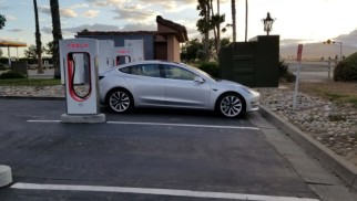 Here's A Closer Look At Tesla's Model 3