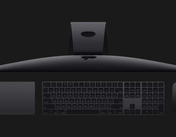 Apple's Most Powerful Mac Arrives In December w/ The iMac Pro #WWDC17