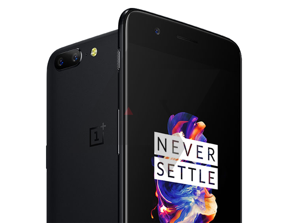 Watch The OnePlus 5 Unveiling Here At 12PM EST