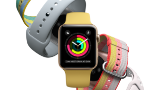 Apple's watchOS 4 Brings New Watchfaces, Fitness, Music Features & More #WWDC2017