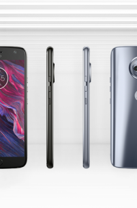Pre-Orders For The Moto X4 Kick Off Tomorrow