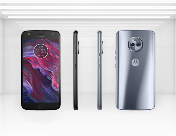 The Moto X4 Is Official, Now w/ Dual Cameras & Alexa