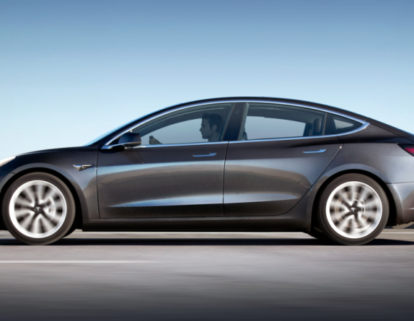 3 Things To Know From Tesla's Model 3 Event This Weekend
