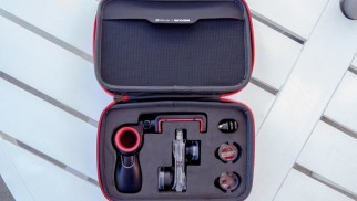 Meet The Olloclip & Incase Filmer's Kit For iPhones