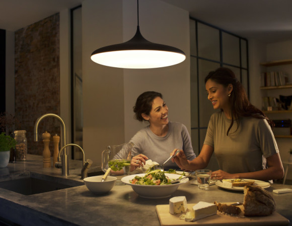 Philips Unveils New Ways To Light Up Your Home w/ New Hue Products