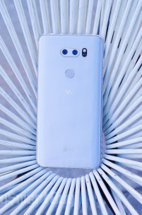 LG's New V30 Will Offer New AI Camera Features For MWC 2018