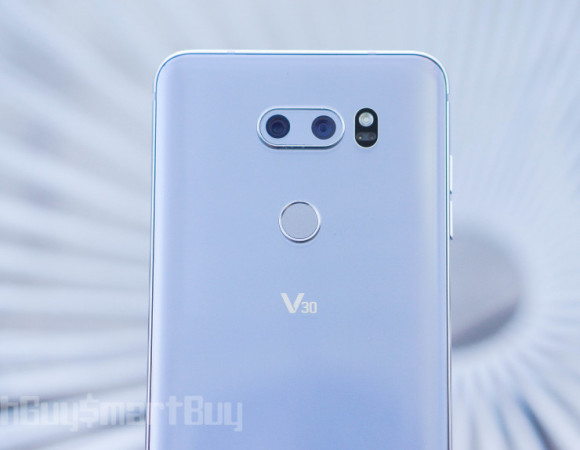The LG V30 Arrives As Early As Next Week For $800