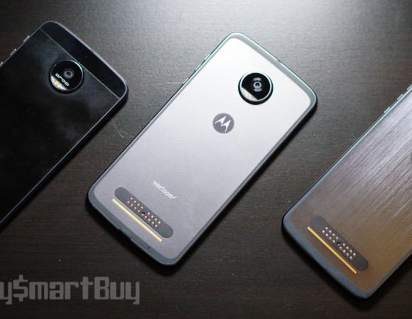 Moto Z2 Force: Is The Sequel Better Than The Original?