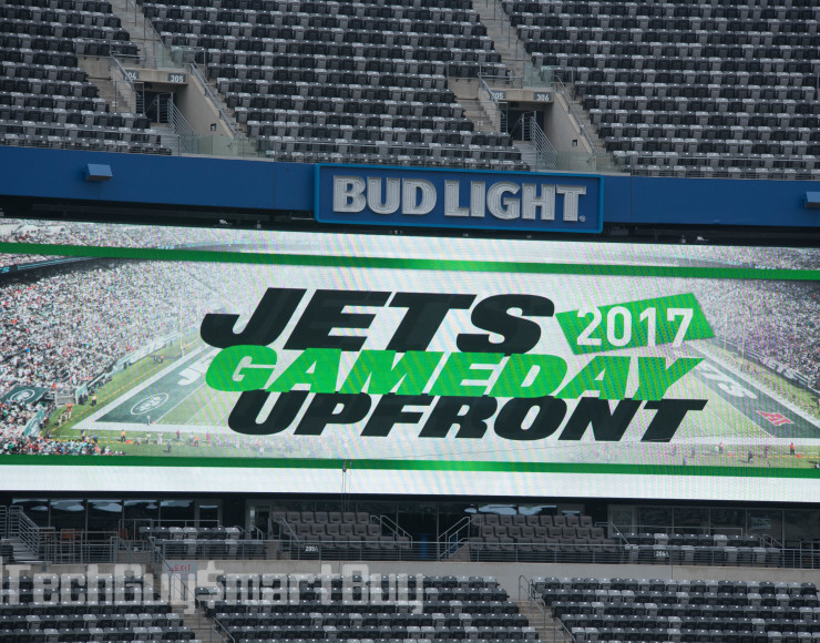 Jets Upfront 2017: What Ticketgoers Can Expect This Season