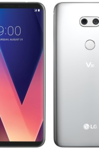 This Is The LG V30