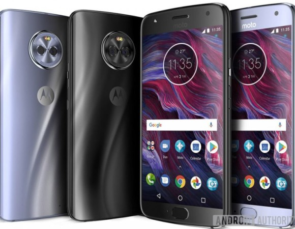 A Better Look At The Upcoming Moto X4