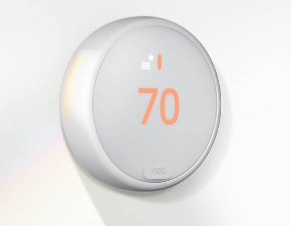 Meet The More Affordable Nest Thermostat E For $169