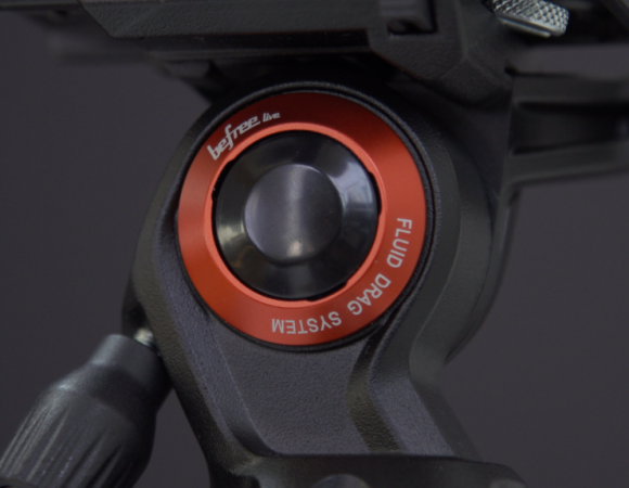Manfrotto BeFree Live Video: Your Next Tripod For Video