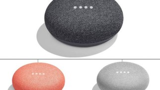 This Is The $49 Google Home Mini