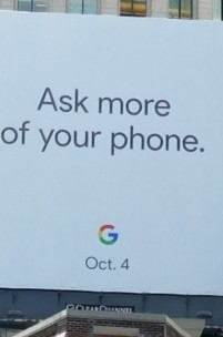 Watch Google's Pixel 2 Event Here #MadeByGoogle