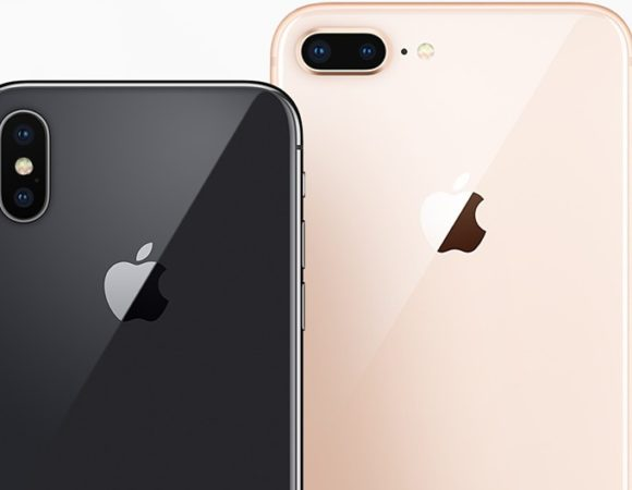 Trade In A Phone Towards An iPhone 8/8 Plus/X & Get A 2nd One At Verizon