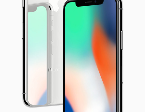 Meet The iPhone X: The New Premium From Apple