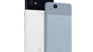 Meet The New Google Pixels For 2017: Pixel 2 & Pixel 2 XL #MadeByGoogle