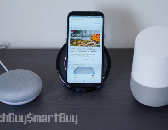 You Can Now Use Google Assistant To Broadcast Messages To Google Home