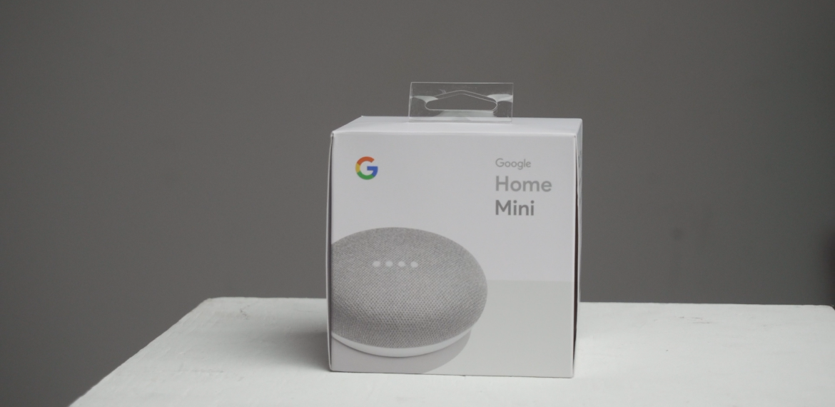 google home mini lead