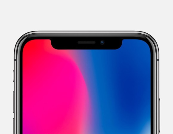 Here Are The Carrier Trade-In Offers For The iPhone X