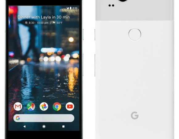 Smart Buy: Save $100 On The Pixel 2 At Best Buy
