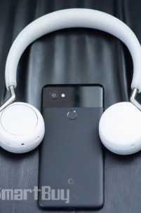 Libratone Q-Adapt On-Ear Headphones: Fast Pair, ANC, & Good Audio For Your Pixel 2