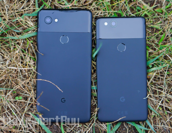This Is How Google Plans To Fix Their Pixel 2 XL Screens