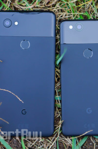 FYI: The Pixel 2 Has Google's Own Image Processor Inside