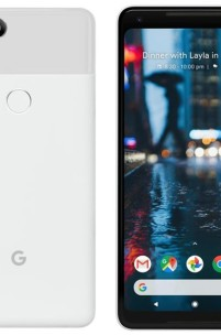 A Better Look At The Pixel 2/Pixel 2 XL & When To Expect Them