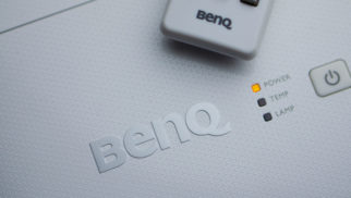 BenQ HT1070a DLP Projector Review: Shines Bright & Clear