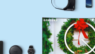 Cyber Monday: Save $ on Samsung Phones, Wearables, TVs & Tablets Today!