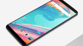 Meet The OnePlus 5T: 6inch OLED Display, New Cameras & More