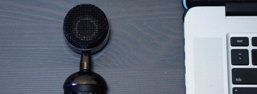 Blue Blackout Spark SL Mic Review