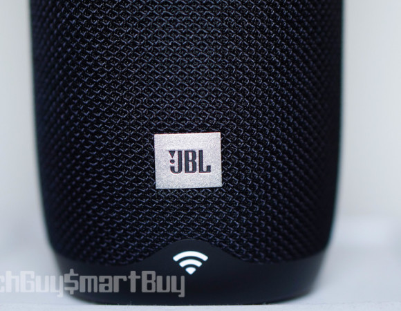 JBL Link 20 Review: Google Assistant Gets Louder