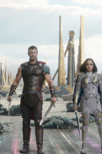 Thor Ragnarok IMAX Review