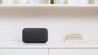The Google Home Max Is Now Available