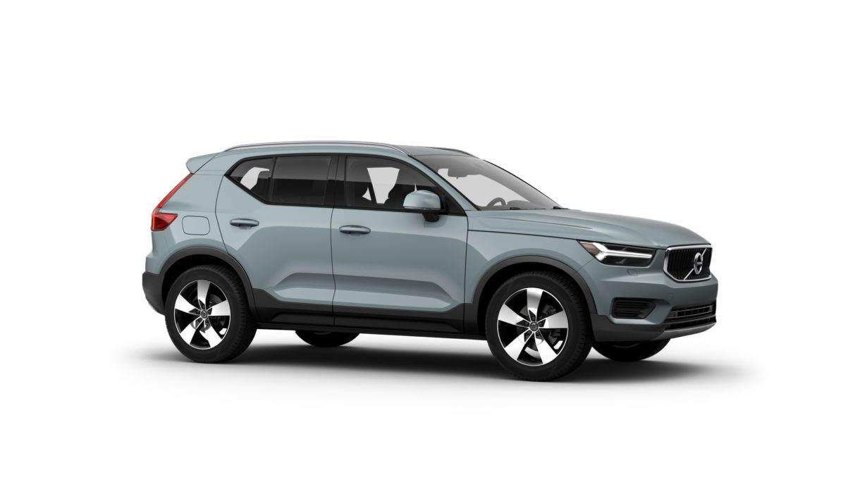 subscriptions will be the new car leases w the volvo xc40. Black Bedroom Furniture Sets. Home Design Ideas