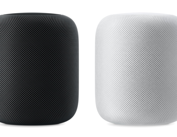 Apple's HomePod Smart Speaker Arrives On 2/9 For $349